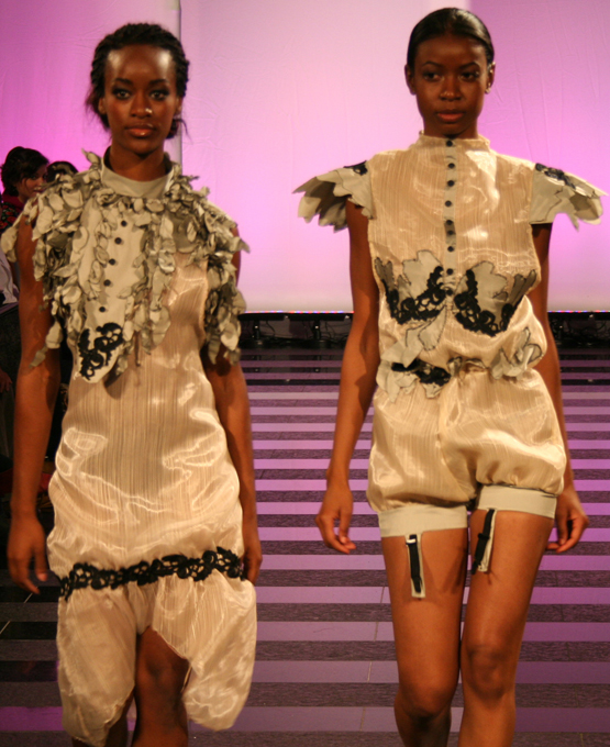 The Arts of Fashion Foundation is a (c) (3), public, non-profit organization, based in San Francisco, California, United States, that fosters international cultural exchanges through the creation of educational events that increase creativity among artists, designers, scholars and students. The focus of the foundation is the support of creativity and design in fashion and the arts linked to it.